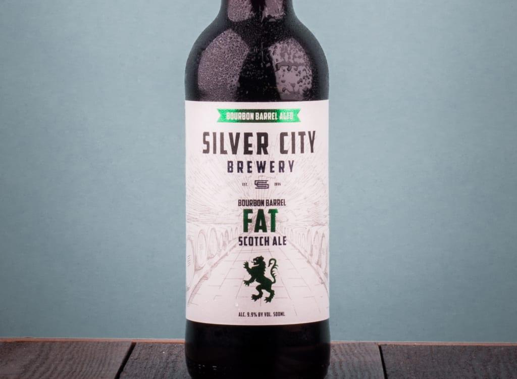 silverCityBrewery_bourbonBarrelAgedFatScotchAle(2017)