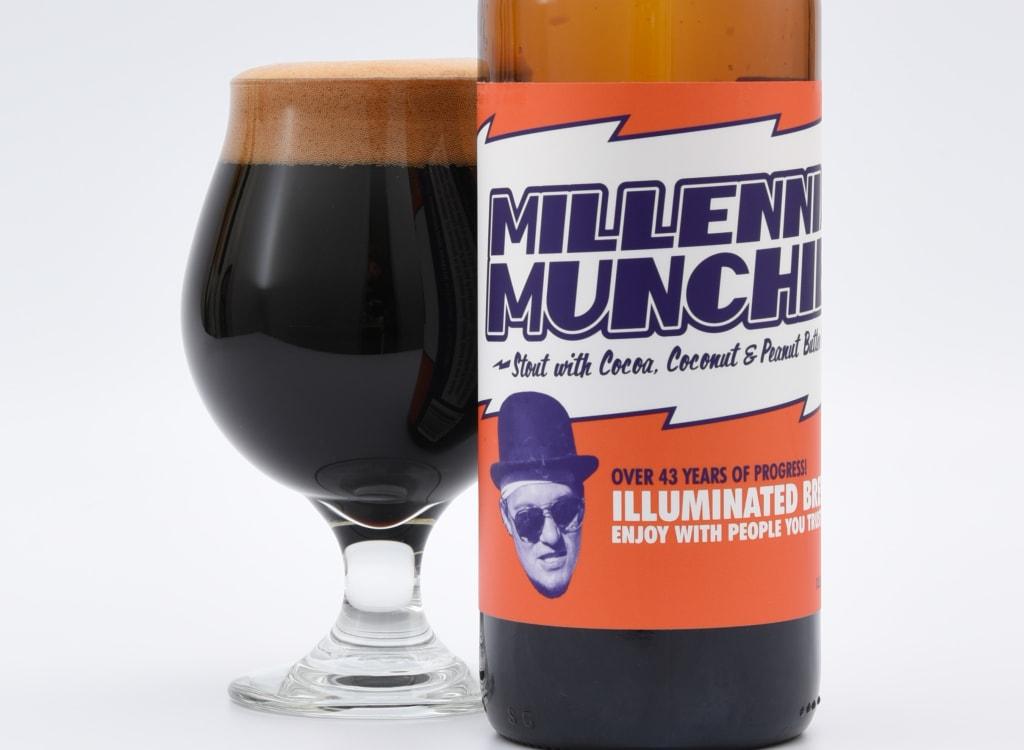 illuminatedBrewWorks_millennialMunchies