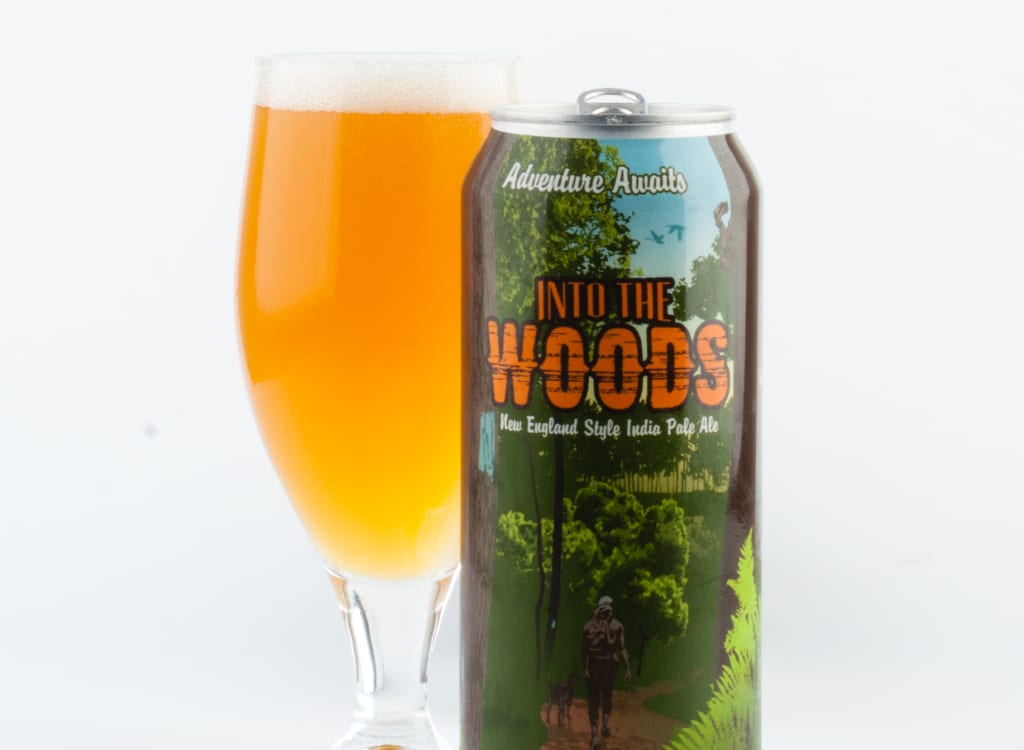 connecticutValleyBrewingCompany_intotheWoods