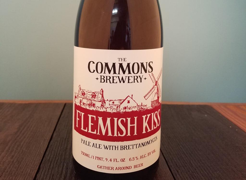 theCommonsBrewery_flemishKiss(2017)