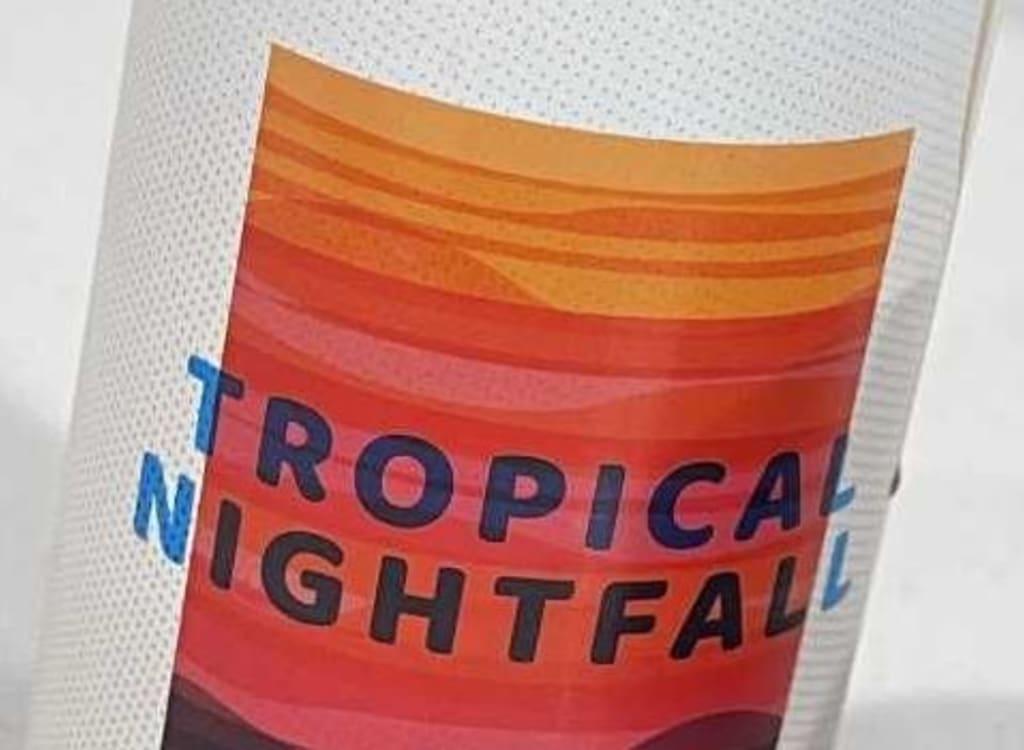 pureProject_tropicalNightfall