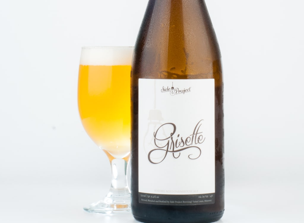 sideProjectBrewing_grisette(Blend#5)