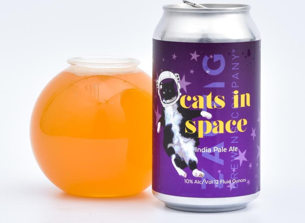 zaftigBrewingCo_catsInSpace