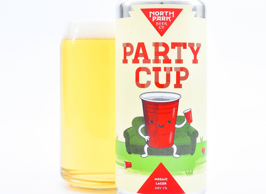 northParkBeerCo_partyCup