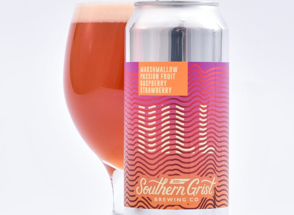 southernGristBrewingCompany_marshmallowPassionFruitRaspberryStrawberryHill