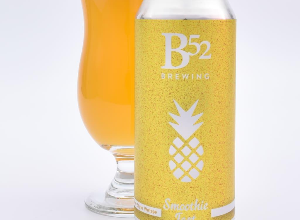 b52BrewingCo._smoothieTart:Pineapple,Tangerine,Coconut,Marshmallow