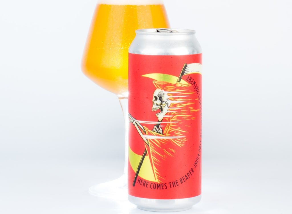 18thStreetBrewery_hereComesTheReaper