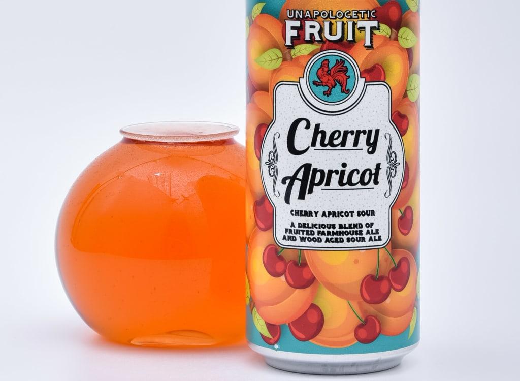 breweryVivant_unapologeticFruit:CherryApricot
