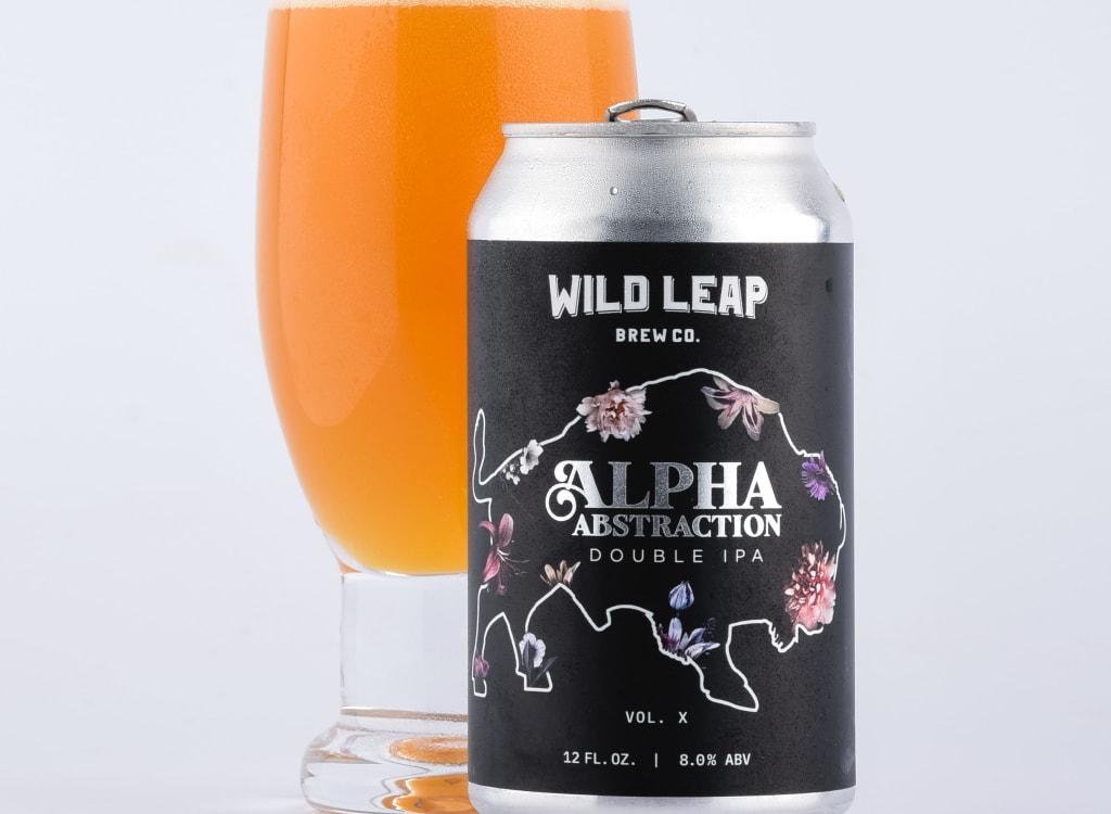 wildLeapBrewCo_alphaAbstractionVol.X