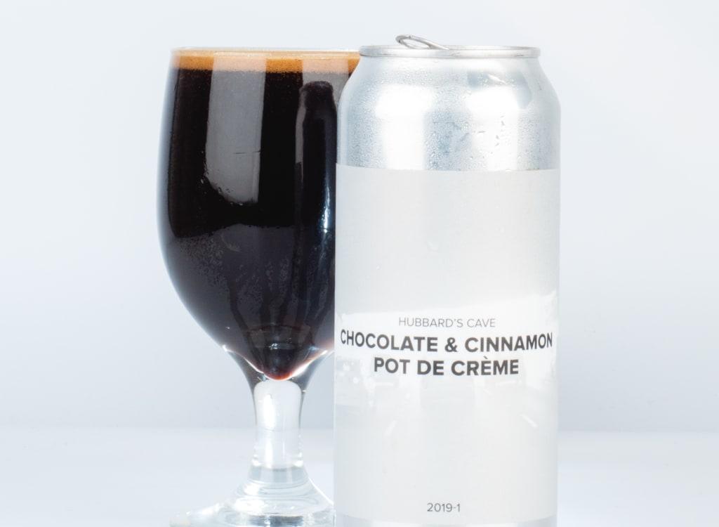 hubbard'sCave_chocolate&CinnamonPotDeCrème