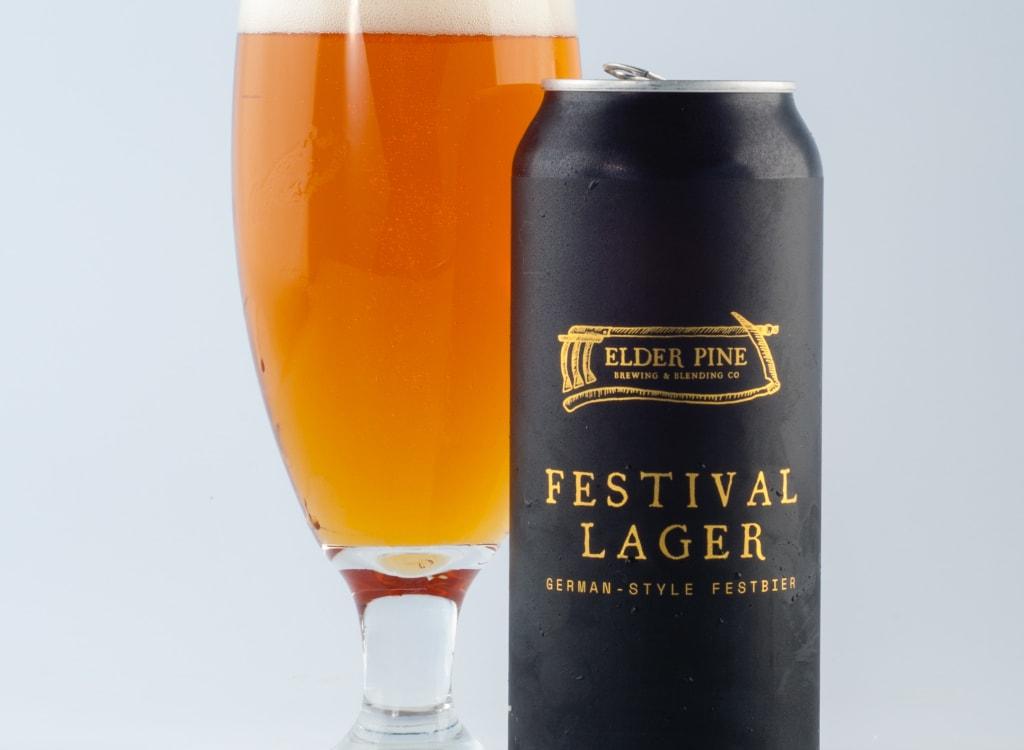 elderPineBrewing&Blending_festivalLager