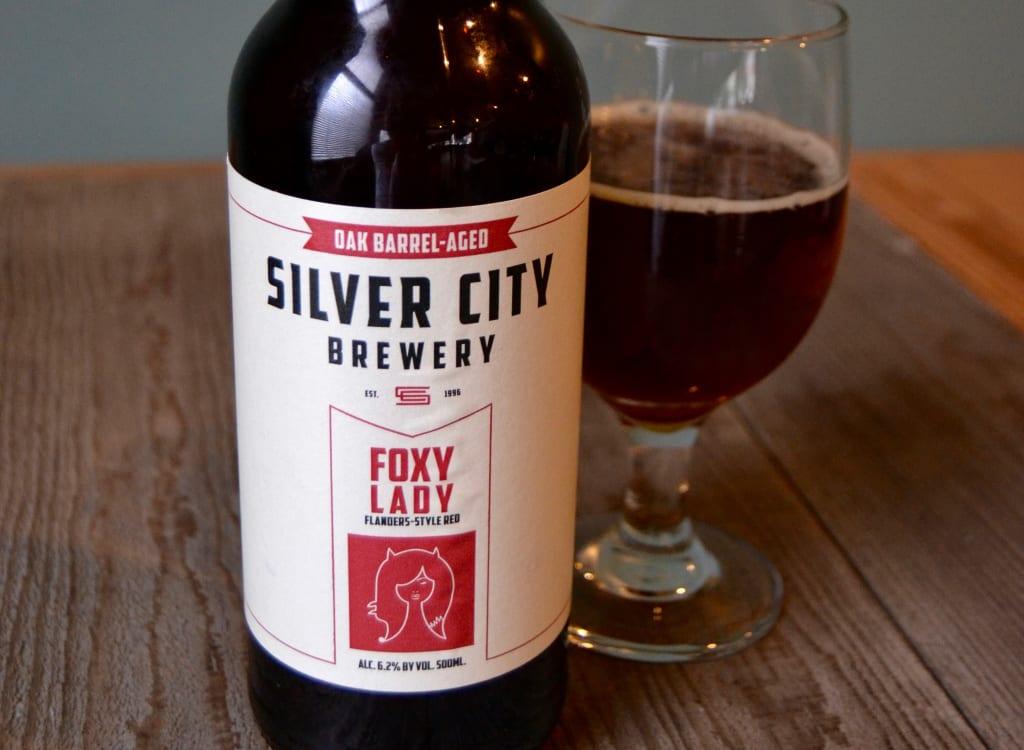 silverCityBrewery_foxyLady