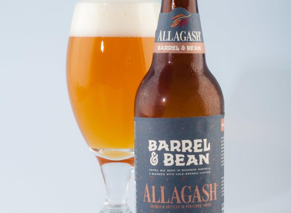 allagashBrewingCompany_barrel&Bean