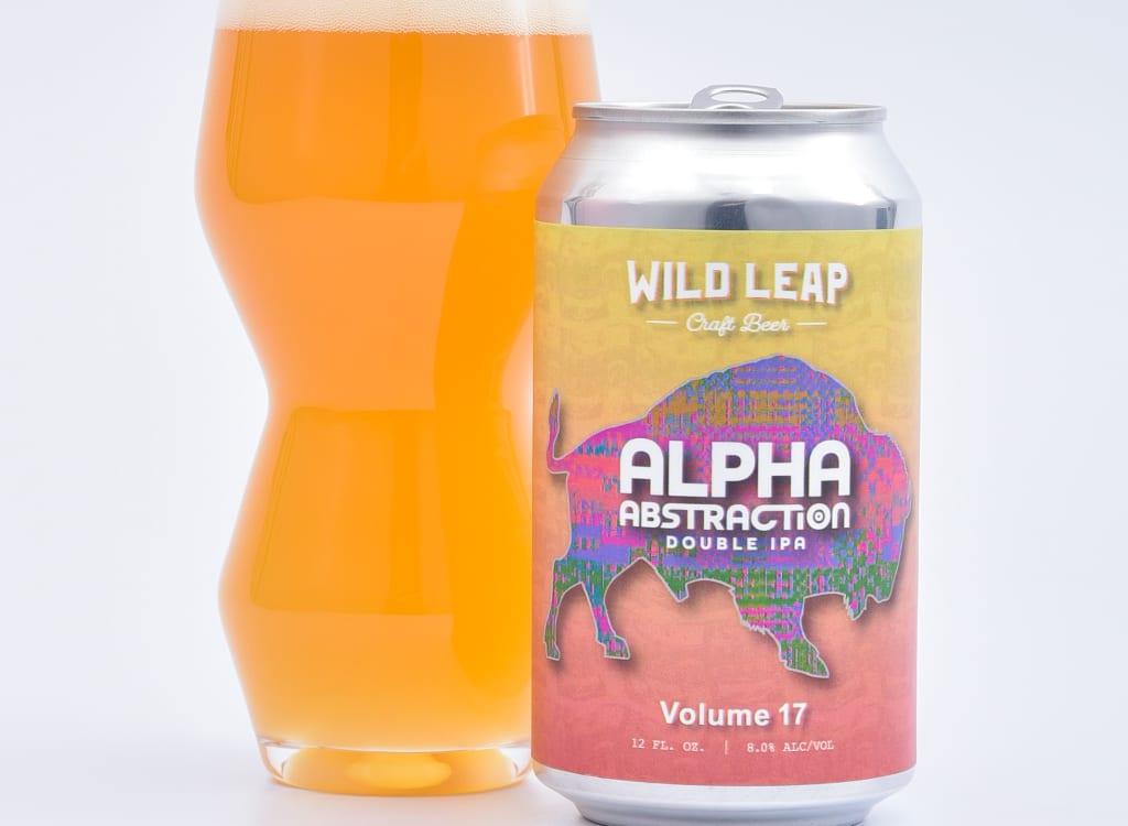 wildLeapBrewCo_alphaAbstractionVol.17