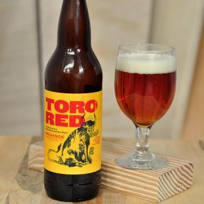 Breakside - Toro Red