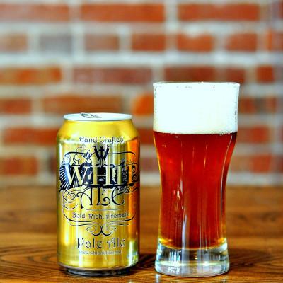 Northwest Brewing - Whip Ale