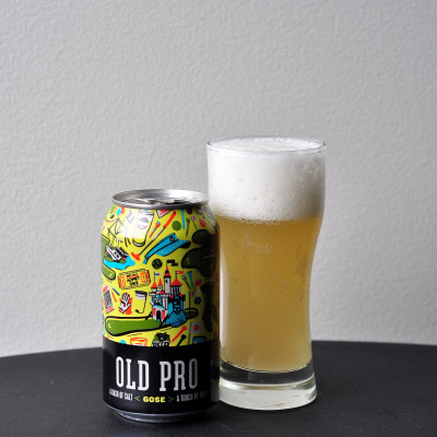Union Craft Brewing - Old Pro