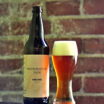 Brewmaster Jack - Good Sense