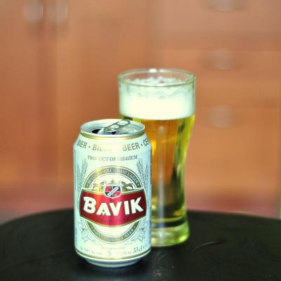 Brouwerij Bavik - De Brabandere - Bavik Pils