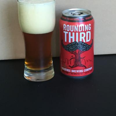 MadTree Brewing Company - Rounding Third