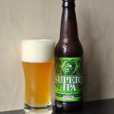Alewerks Brewing Company - Superb IPA