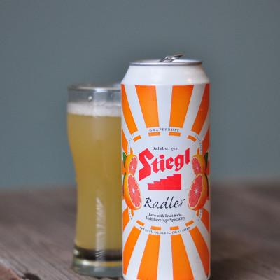 Stiegl - Grapefruit Radler