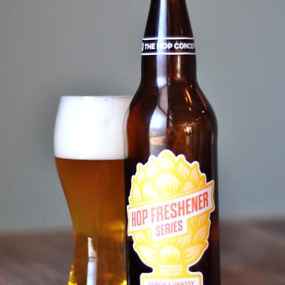 The Hop Concept - Lemon & Grassy IPA
