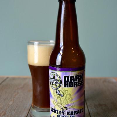 Dark Horse Brewing Company - Scotty Karate Scotch Ale