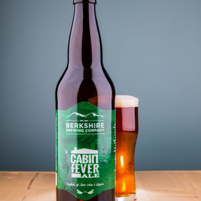 Berkshire Brewing Company - Berkshire Cabin Fever (2016)