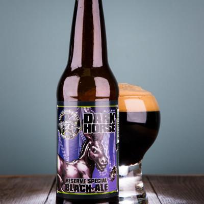 Dark Horse Brewing Company - Reserve Special Black Ale