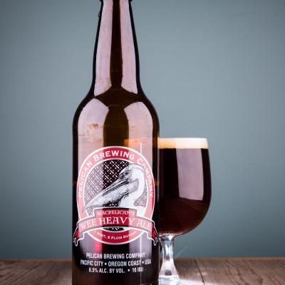 Pelican Brewing - MacPelican's Wee Heavy