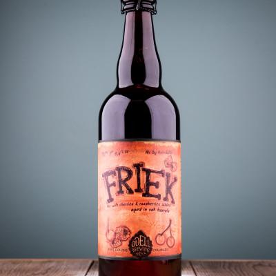 Odell Brewing Co - Friek (2016)