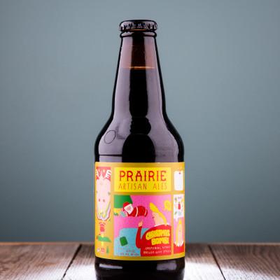 Prairie Artisan Ales - Christmas BOMB! (2016)