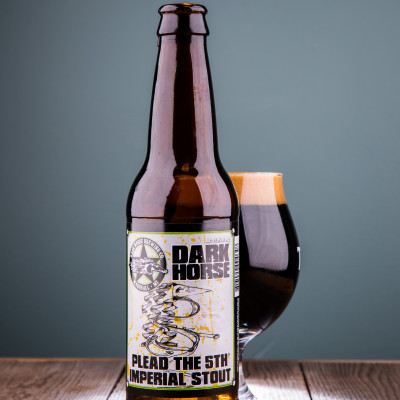Dark Horse Brewing Company - Plead the Fifth Imperial Stout
