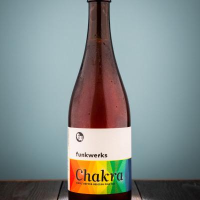Funkwerks - Chakra Belgian Pale Ale
