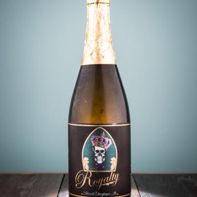 Taxman Brewing Company - Royalty (2017)