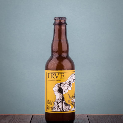 TRVE Brewing Co - Life's Trade