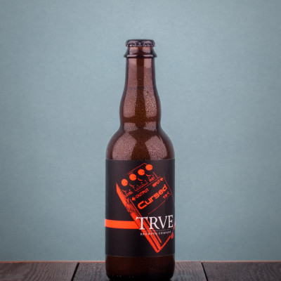 TRVE Brewing Co - Cursed