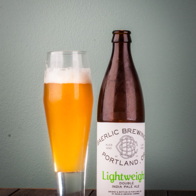Baerlic Brewing Co - Lightweight Double IPA