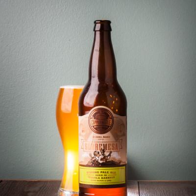 Copper Kettle Brewing Company - Sobremesa No.4 Barrel Aged Imperial Pale Ale