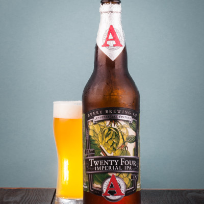 Avery - Twenty Four Imperial IPA