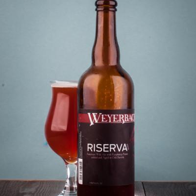 Weyerbacher Brewing Company - Riserva