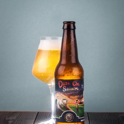 Saugatuck Brewing Company - Daze On Saison