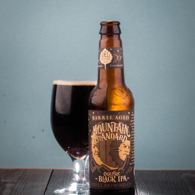 Odell Brewing Company - Barrel Aged Mountain Standard