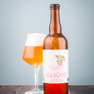 Allagash Brewing Company - Fluxus