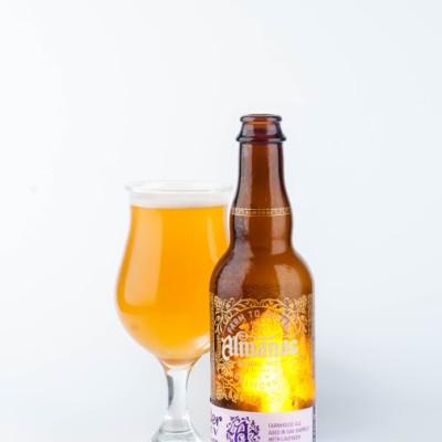 Almanac - Lavender Honey Brett Saison