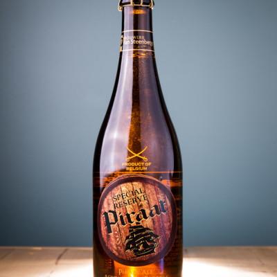 Brouwerij Van Steenberge N.V. - Special Reserve Piraat: Rum Barrel Aged