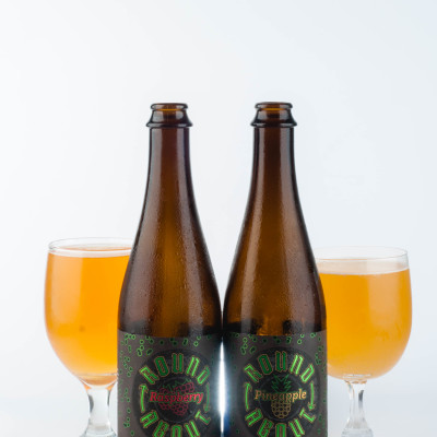MobCraft Beer - Roundabout Pineapple