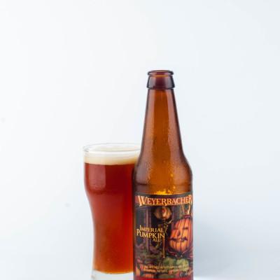 Weyerbacher Brewing Company - Imperial Pumpkin Ale