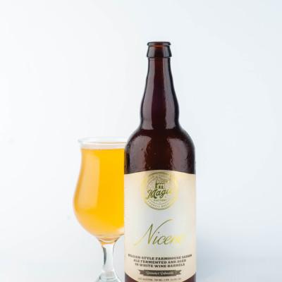 Council Brewing Company - Nicene